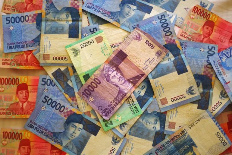 Orientační ceny na Bali a balijská měna