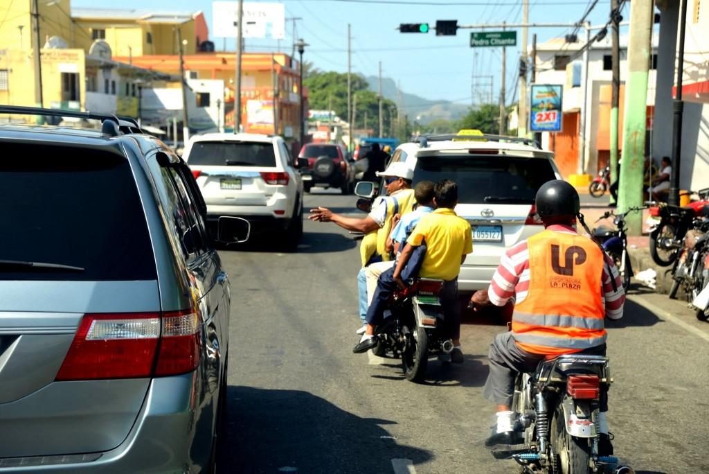 Doprava v Dominikánské republice