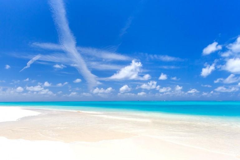 Playa Paraiso na Cayo Largo