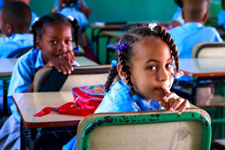Jazyk a základní slovník nejčastějších frází v Dominikánské republice