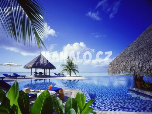 Atol Baa resort