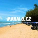 Cha Am pláž