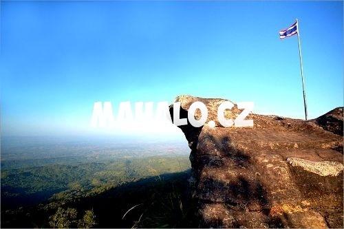 Národní park Khlong Wang Chao