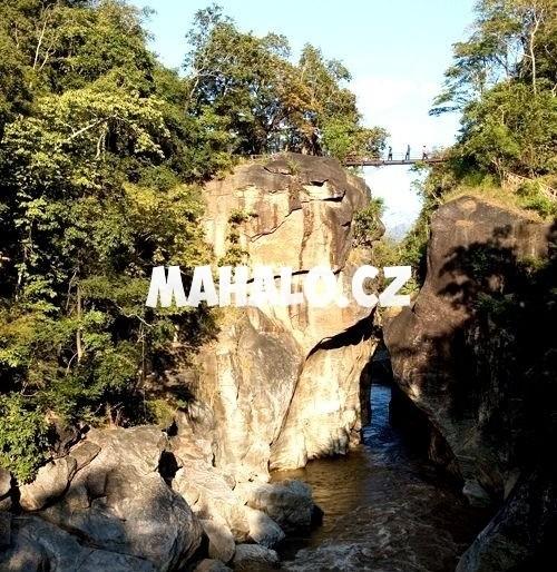 Národní park Lam Khlong Ngu