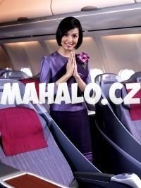 Lety v Thajsku