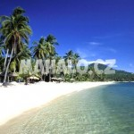Pláž Haad Rin Nai