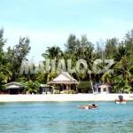 Pláž Haad Yao