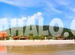 Pláž Klong Dao