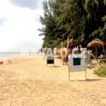 Pláž Phra Ae