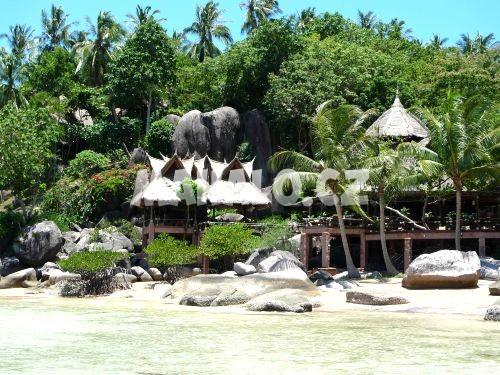 Pláž Sairee