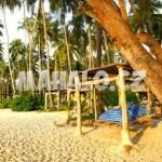 Privátní pláže na Koh Kood