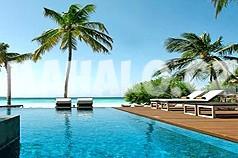 Resort na atolu Noonu