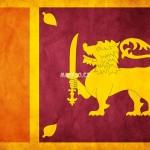 Vlajka Srí Lanky