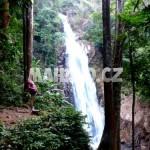 Vodopád Khun Kon