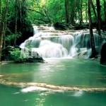 Vodopád Pala-u