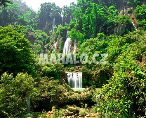 Vodopád Thilawsu