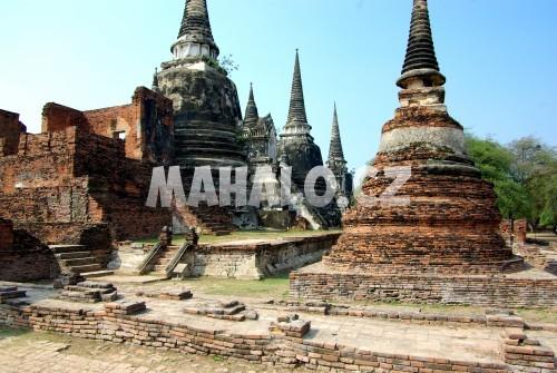 Wat Phra Si Sanphet