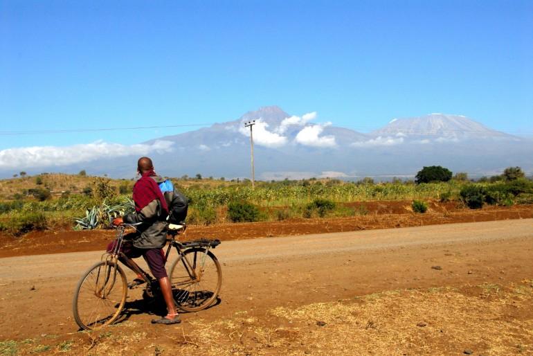 Doprava v Keni