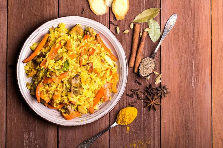 Kuchyně a tradiční jídla na Mauriciu