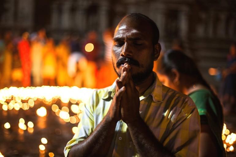 Náboženství na Srí Lance a srílanští bohové
