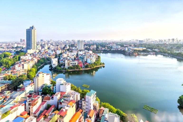 Hanoj (Hanoi)
