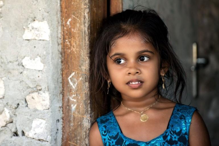 Jazyk a základní slovník nejčastějších frází na Maledivách