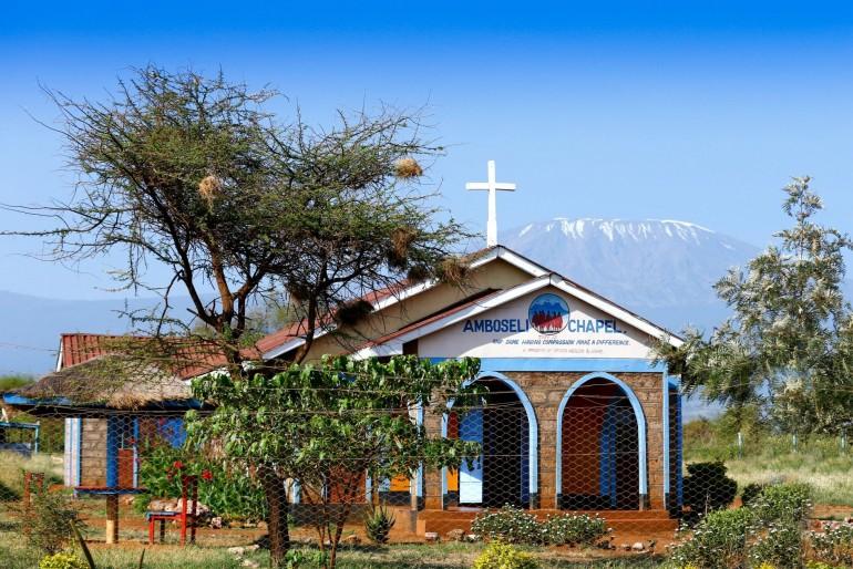 Náboženství v Keni a keňští bohové