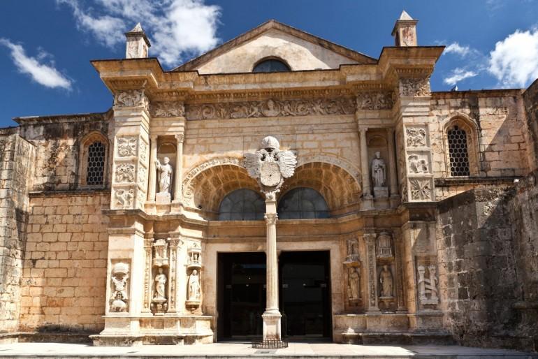 Katedrála Santa Maria de la Encarnación
