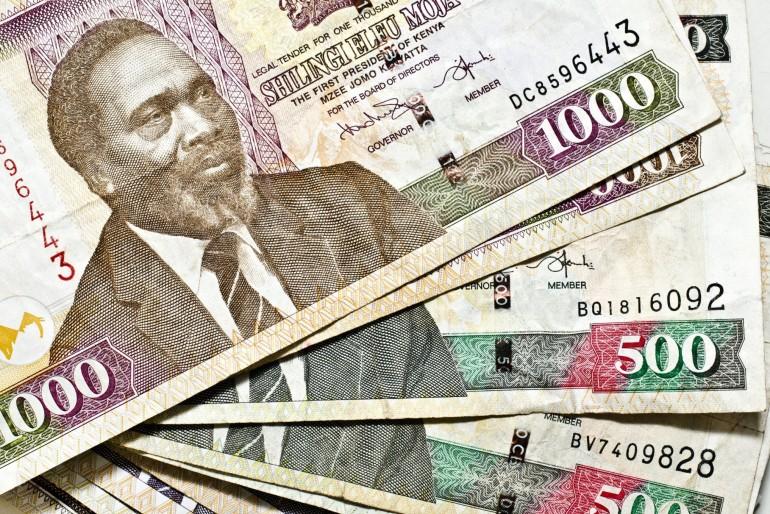 Orientační ceny v Keni a informace o keňské měně