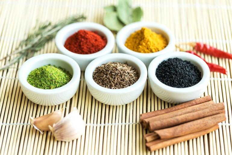 Kuchyně a tradiční jídla na Srí Lance