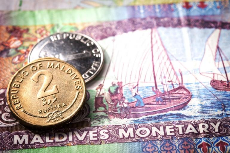 Orientační ceny na Maledivách a informace o maledivské měně