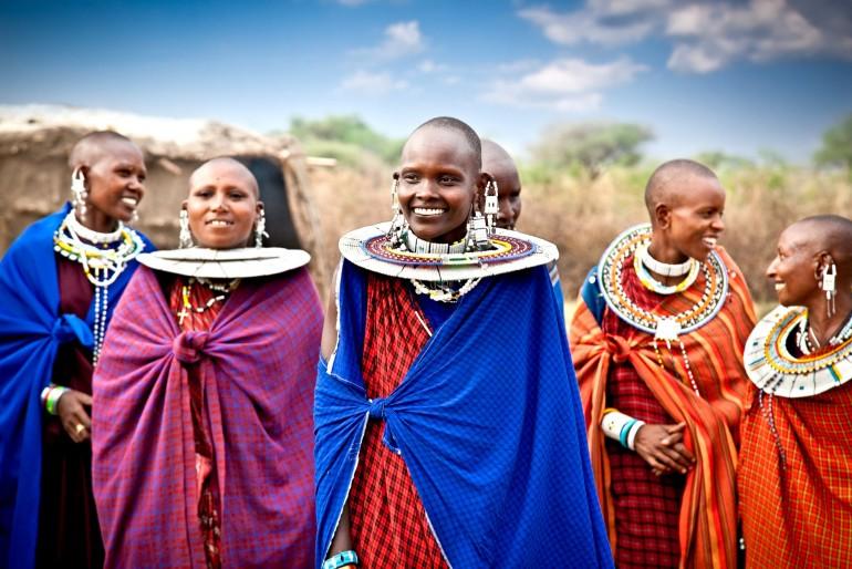 Jazyk a základní slovník nejčastějších frází v Tanzánii