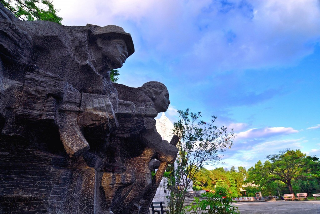 Národní hřbitov Truong Son