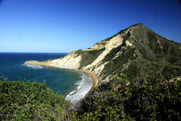 Národní park Monte Cristi