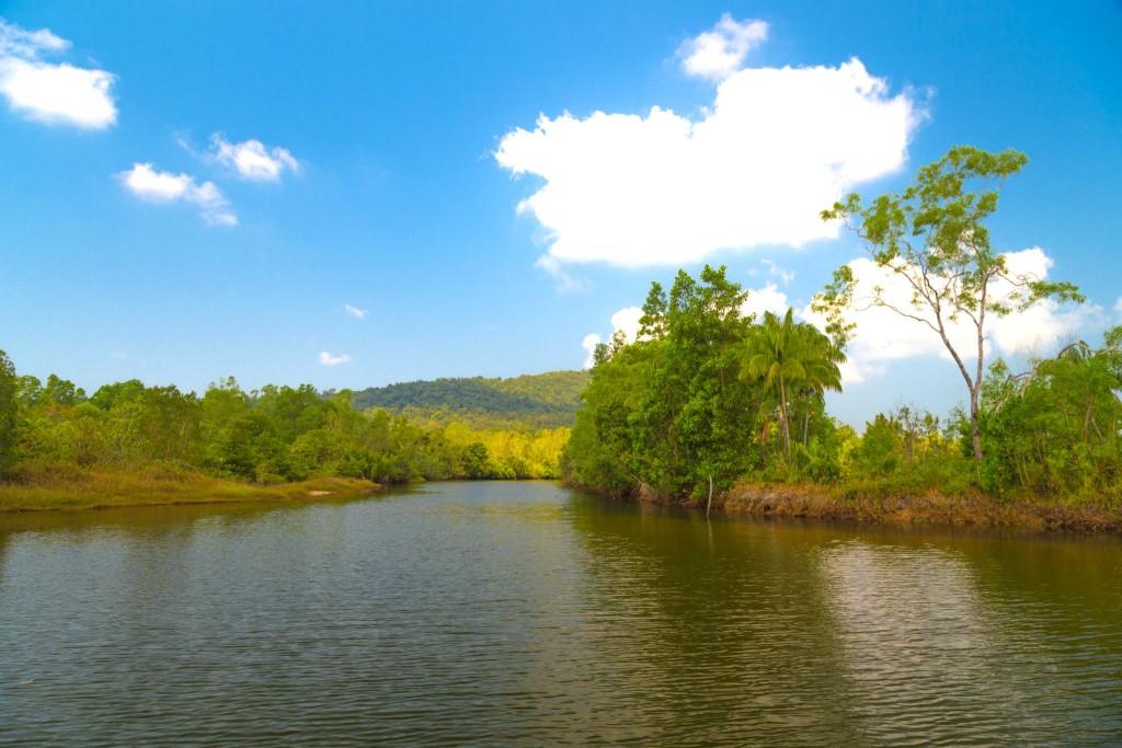 Národní park Phu Quoc