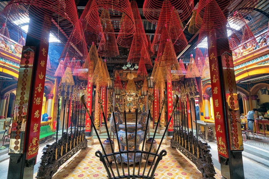 Pagoda Phuoc An Hoi Quan