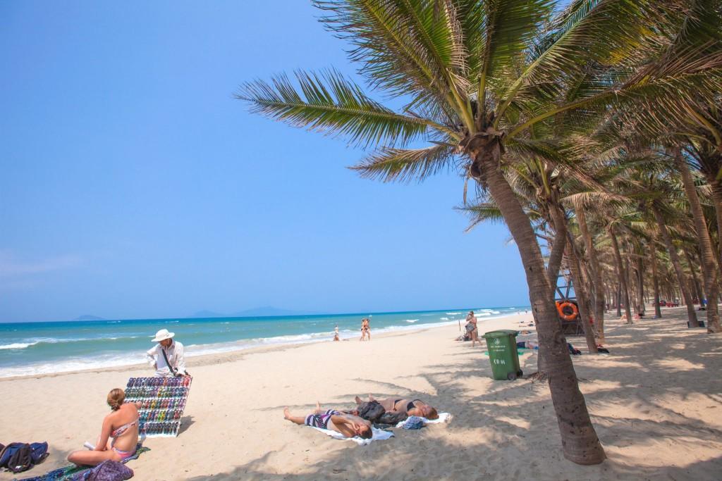 Pláž Cua Dai, Hoi An
