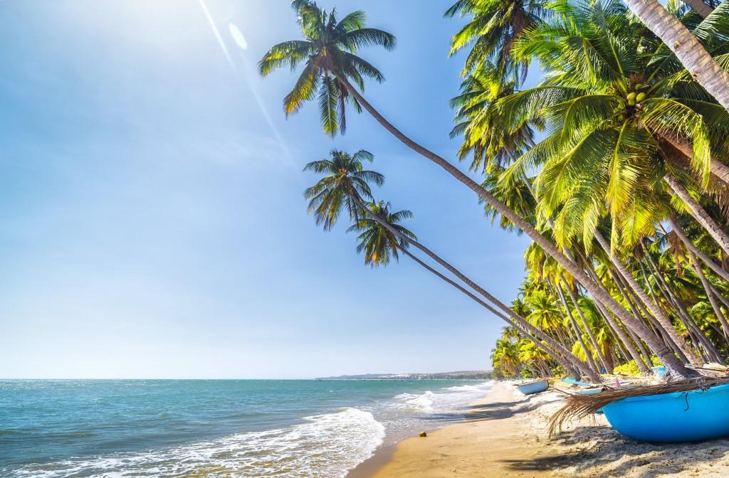 Pláž Mui Ne, Phan Thiet