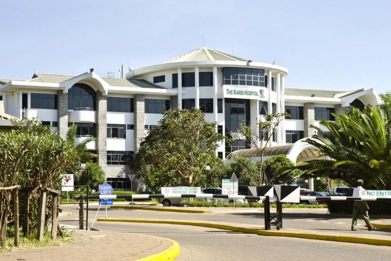 Zdravotní péče, hygiena a povinná očkování pro cestu do Keni