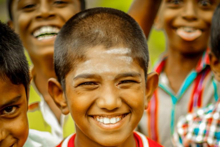 Jazyk a základní slovník frází na Srí Lance