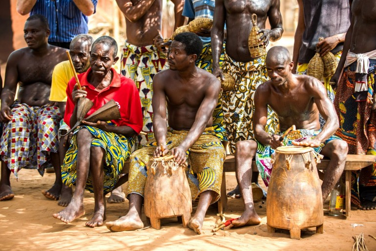 Svátky a dny volna v Keni