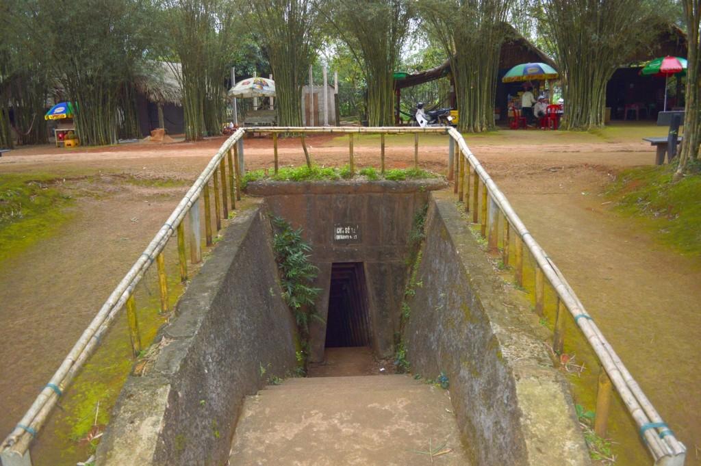 Tunely Vinh Moc