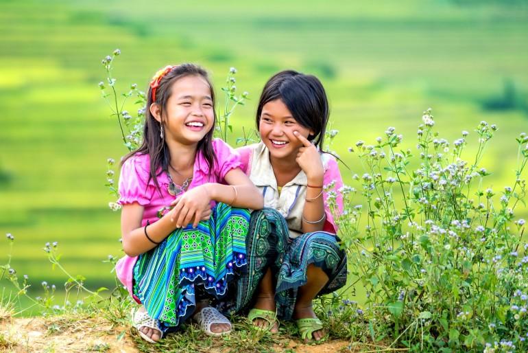 Jazyk a základní slovník nejčastějších frází ve Vietnamu