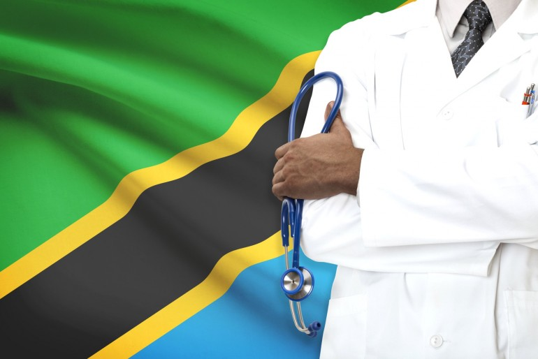 Zdravotní péče, hygiena a povinná očkování pro cestu do Tanzánie