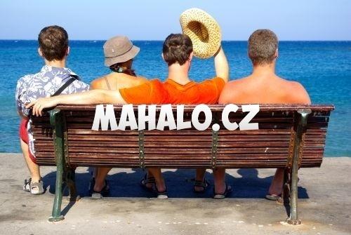 MAHALO.cz