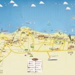 Mapa Hurghady