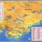 Mapa Sharm El Sheikh