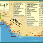Mapa Sharm El Sheikh 2