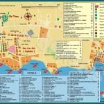 Mapa Sharm El Sheikh 3