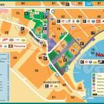 Mapa Sharm El Sheikh - Naama Bay